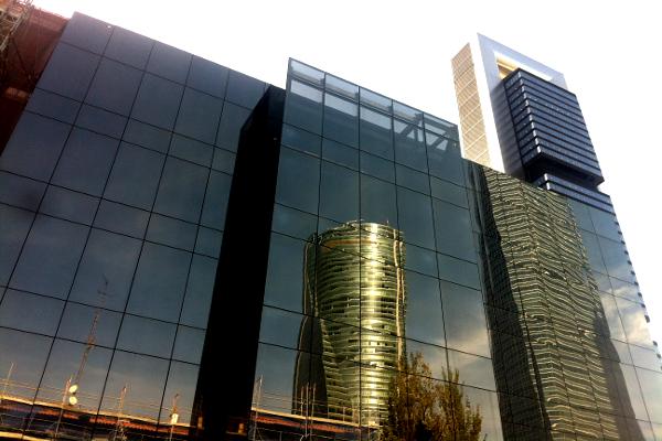 oficinas castellana 280 dom tica edificios iddom tica