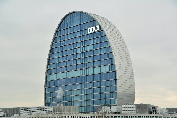 Bbva las tablas primer premio comunidad de madrid 2017 for Bbva oficina central