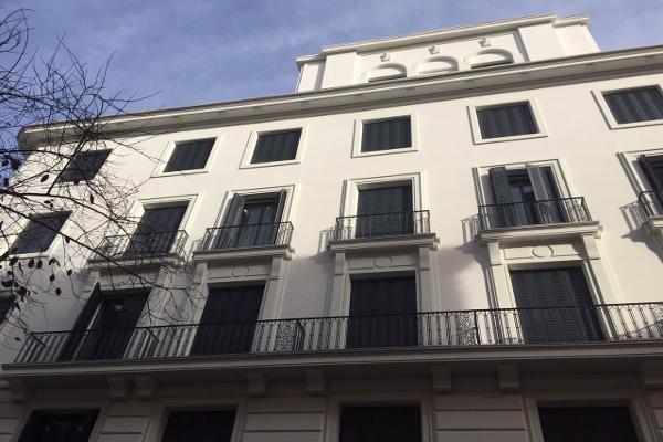 domotica viviendas recoletos madrid 3