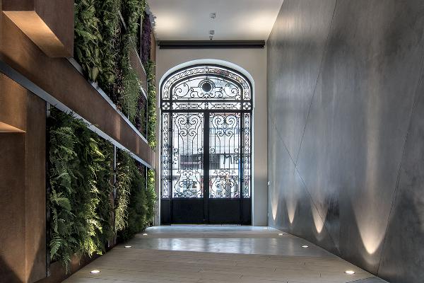 domotica madrid castello oficinas
